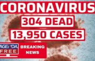 China-Virus-304-Dead-13950-Cases-LIVE-BREAKING-NEWS-COVERAGE