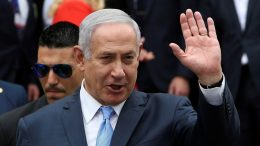 Netanyahu-claims-victory-in-Israels-third-general-election-in-under-a-year